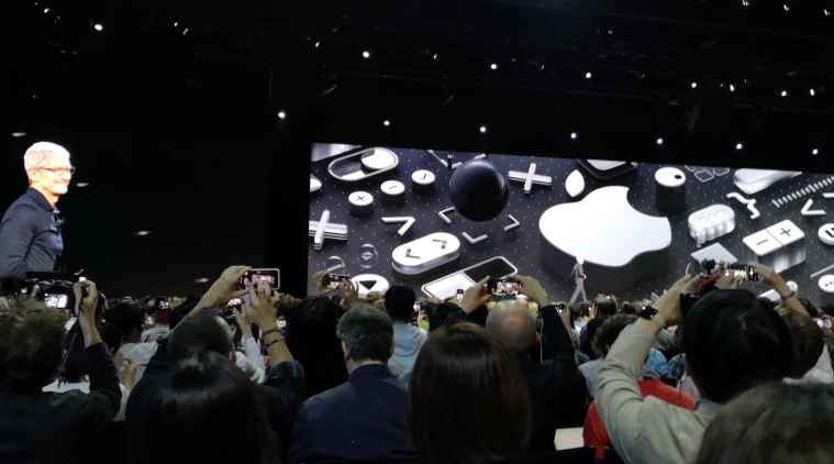 Apple WWDC 2018, WWDC announcement, iOS 12, macOS Mojave, tvOS, watchOS 5, apple news, apple wwdc keynote, apple CEO tim cook