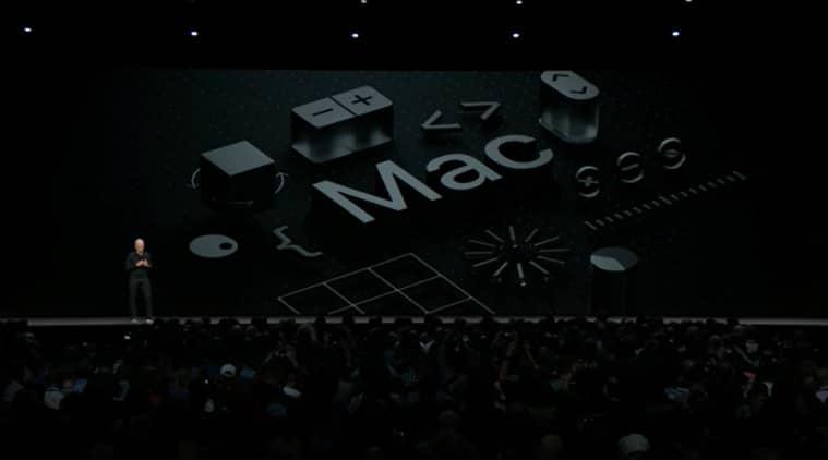 Apple, Apple MacOS Movaje, macOS, Apple MacOS features, Apple macOS download, Apple macOS 10 new, macOS dark theme, Apple WWDC 2018, Apple WWDC
