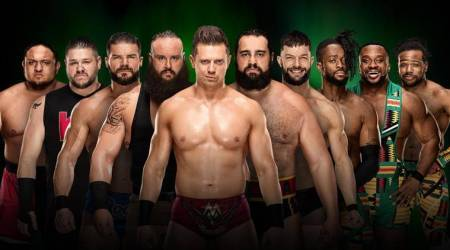 WWE Money in the Bank 2018 Fight Card: Full list of matches, predictions at Money in the Bank