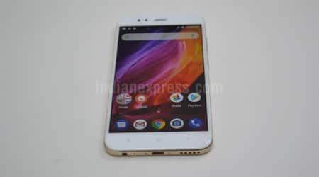 Xiaomi, Xiaomi Mi A1, Mi A1, Android One, Google, Google's Android One, Xiaomi Android One, Xiaomi Mi A1 Android One, Android 8.1 Oreo, Mi A1 Oreo, Mi A1 Android Oreo, Mi A1 Android 8.1 Oreo