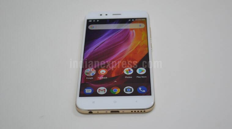Xiaomi rolling out Android 8 1 Oreo update to Mi A1, but