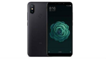 Xiaomi Mi A2 Android One listed in Switzerland: Here's theprice