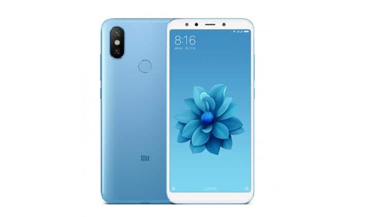 Xiaomi Mi A2, Xiaomi Mi 6X, Mi A2 India launch, Mi A2 price in India, Redmi 6, Redmi 6 Pro, Redmi 6A, Redmi 6 features, Redmi 6 specifications, Redmi 6 Pro launch