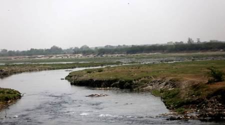 Delhi: Two who went for a swim in Yamuna drown