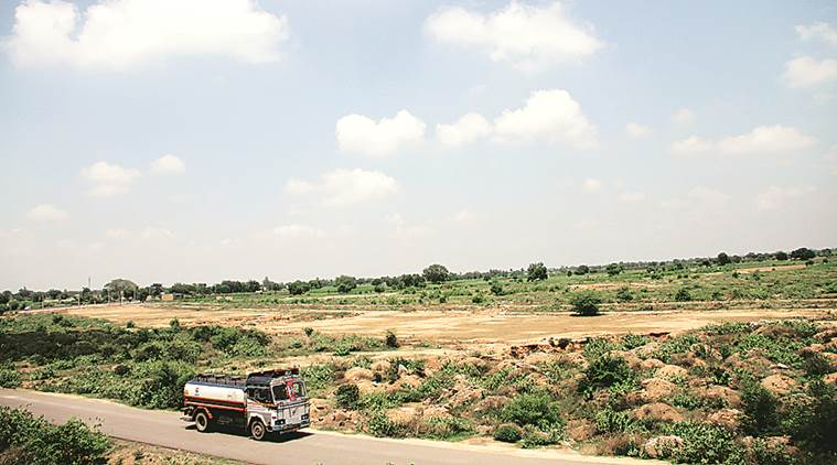 Excess land acquired for Yamuna Expressway project, finds probe