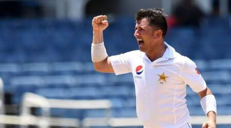 Yasir Shah, Babar Azam to undergo fitness test ahead of Zimbabwe tour