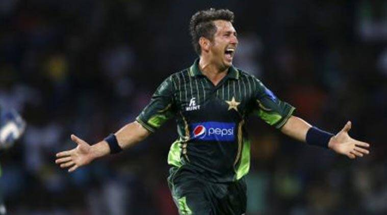 Yasir Shah, Yasir Shah Pakistan, Pakistan Yasir Shah, sports news, cricket, Indian Express