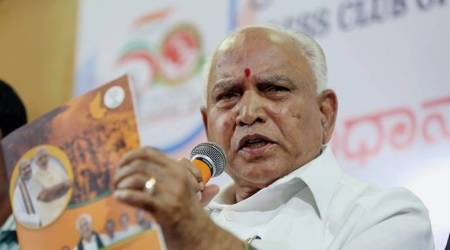 Several Congress, JDS MLAs willing to join BJP, says Yeddyurappa