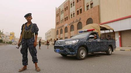 Saudi led Arab alliance close to capturing Hodeidah airport, says Yemen military