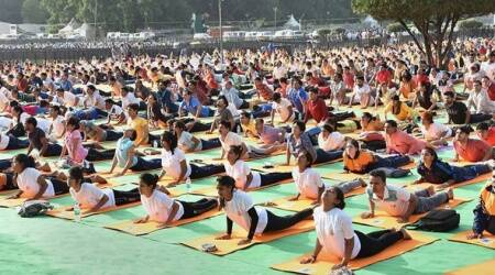 International Yoga Day 2018: Here are yoga universities, colleges and institutions in India