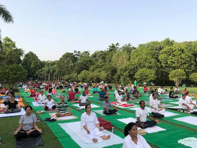 Yoga day, international yoga day, international yoga day june 21, june 21, when is june 21, international yoga day celebration, what is yoga day, when is yoga day, why is yoga day celebrated, indian express