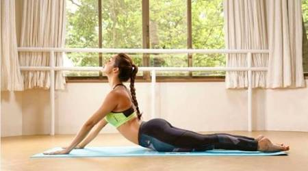International Yoga Day: 5 easy yoga asanas to treat spondylitis and fight back pain