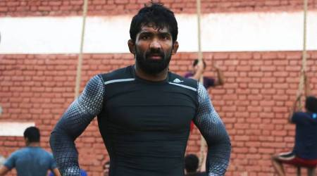 Indian coaches live in past, need foreign help: Yogeshwar Dutt