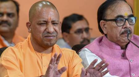 Yogi Adityanath: Rahul remembers temples only during elections
