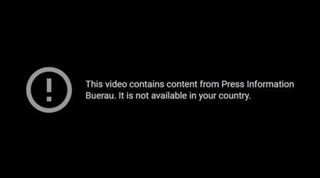 YouTube blocks PIB channel after updating partneragreements