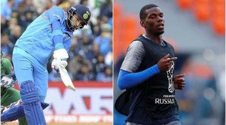 FIFA World Cup 2018: I am supporting France because of Paul Pogba, says Yuvraj Singh