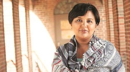 'Women have had a double battle to fight in South Africa' Zainab Priya Dala