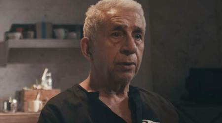 Zero KMS director Q: Audience will be surprised to see Naseeruddin Shah in such an avatar