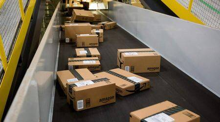 Amazon suffers tech crash and strikes during Prime Day