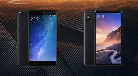 Xiaomi Mi Max 3 vs Mi Max 2: A comparison of specifications, features