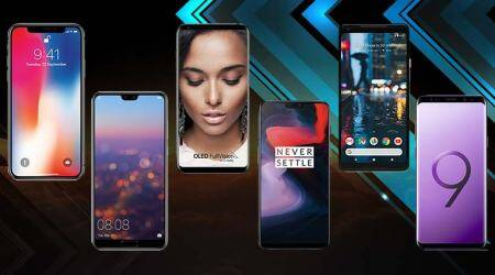 From Apple iPhone X to OnePlus 6: Best smartphones above Rs40,000