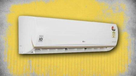 Air Conditioners with 24 degrees Celsius as default temperature: Here's why this is a good idea