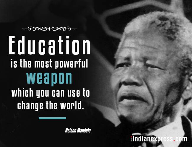 Inspirational Quotes Nelson Mandela Nelson Mandela Birthday Nelson Mandela Quotes Nelson Mandela Motivational Quotes Google Plus Nelson Mandelas 100th Birth Anniversary Inspiring Quotes On Life