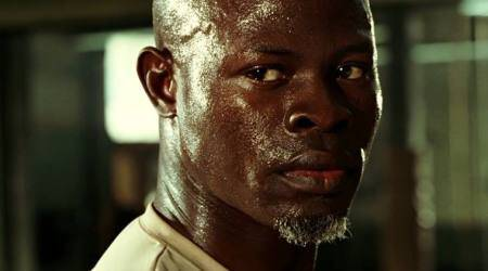 Guardians of the Galaxy actor Djimon Hounsou now joins DC's Shazam