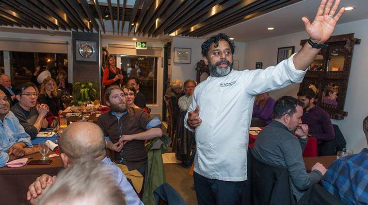 chef joe thottungal, culinary honour, cuisines of the world, food and beverage, indian food, kerala, cuisines of kerala, Indian Express, Indian Express News