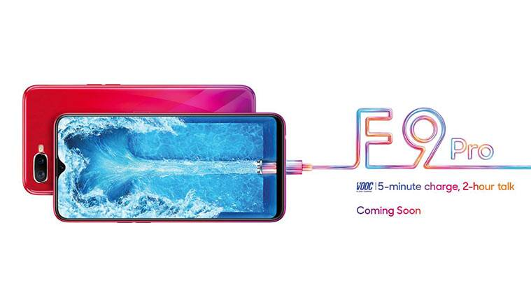 oppo f9 pro, oppo f9 pro india teaser, oppo f9 pro dual camera, oppo f9, oppo f9 pro specifications, oppo f9 pro features, oppo f9 pro price in india, oppo india