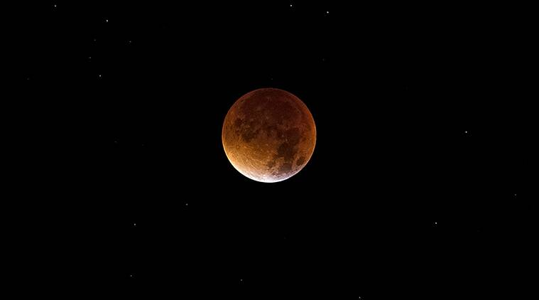 blood moon january 2019 best time to see - photo #35