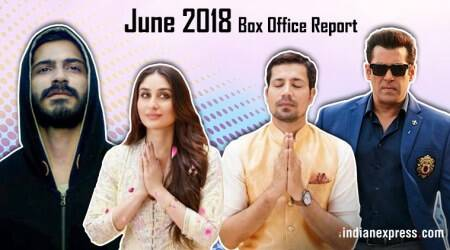 June box office report: Race 3 wins, Veere Di Wedding emerges as surprise package