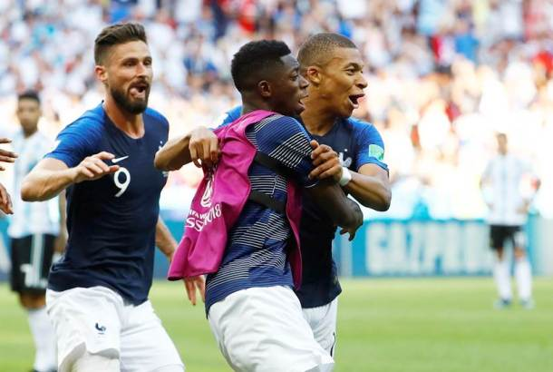 FIFA World Cup 2018: Lionel Messi, Cristiano Ronaldo depart as young star Kylian Mbappe shines