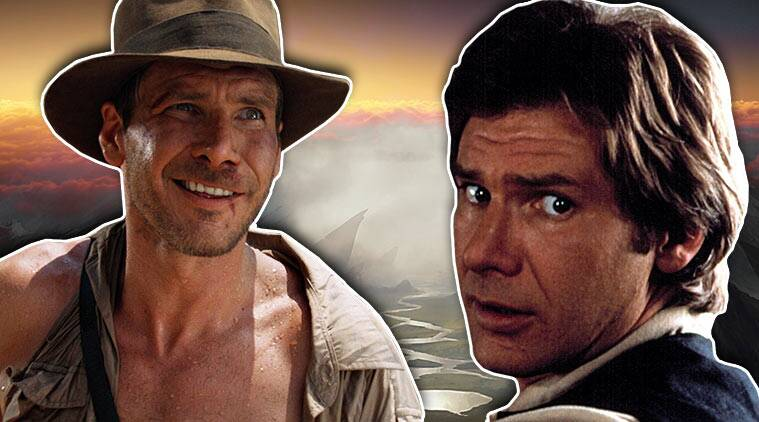 Harrison ford birthday