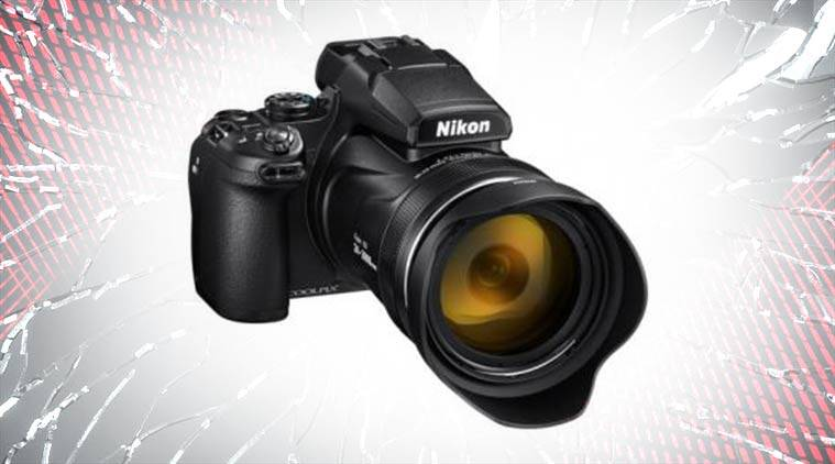 Nikon Coolpix P1000 with 125x optical zoom launched inIndia