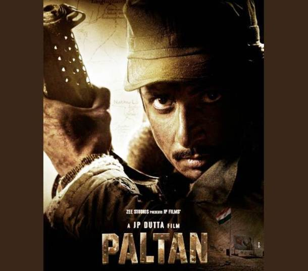 paltan photos
