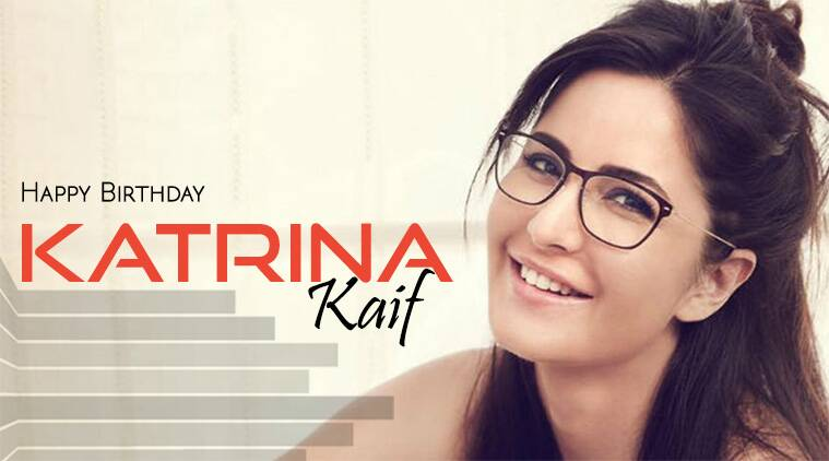 Katrina Kaif birthday
