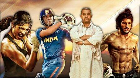 Dangal, Mary Kom, MS Dhoni and others: The box office collection of last five sports biopics