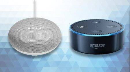 Amazon Echo Dot, Google Home Mini discounts on Flipkart, Amazon: But which one should you buy?