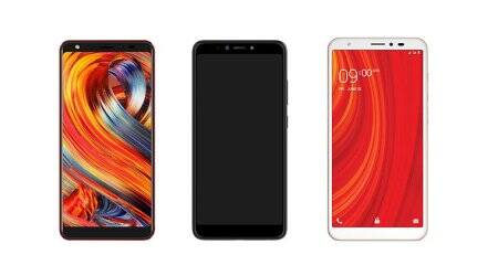 Tech Launches of the day: Tecno Camon iTwin, Comio X1, Lava Z61 launched inIndia