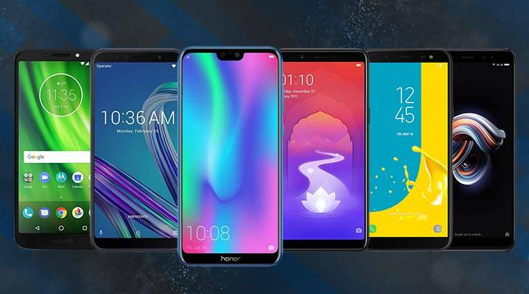 Honor 9N: Five smartphones that can give it tough