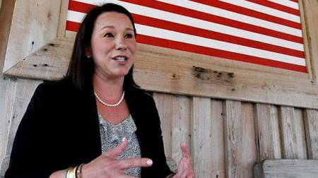 Once a Trump critic, Martha Roby seeking redemption in Alabama runoff