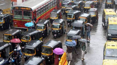 Mumbai: Intensity of rainfall likely to decline from Tuesday