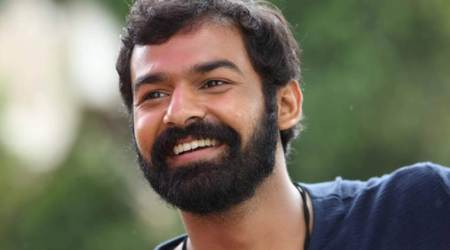 pranav mohanlal next film