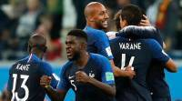FIFA World Cup 2018: Samuel Umtiti header against Belgium puts France infinal