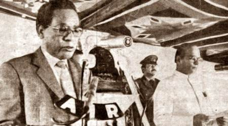 28 years on, Laldenga is still Mizoram's tallest leader
