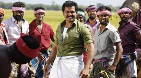 Five reasons to watch Kadaikutty Singam