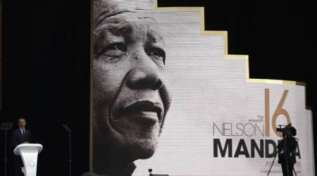 Nelson Mandela's 100th birth anniversary: Tracing Madiba's legacy