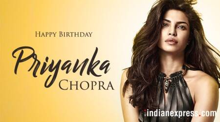 Happy birthday Priyanka Chopra: Madhuri Dixit, Riteish Deshmukh and others wish PeeCee