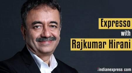 Expresso Season 2, Episode 8: Dad had a huge influence on me, says Rajkumar Hirani